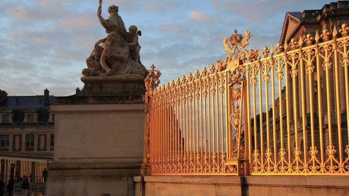 Maravillas de Francia: ven a dar una vuelta al Château deVersailles