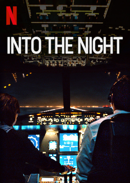 affiche_into_the_night
