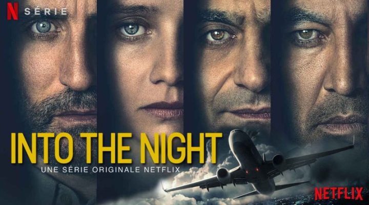Series francófonas en Netflix | 'Into the Night': un emocionante viajeapocalíptico