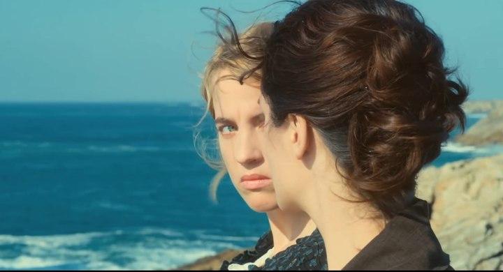 Novedades cine francés: 'Retrato de una mujer en llamas' estrenó en México; 'La red avispa' estrena enNetflix