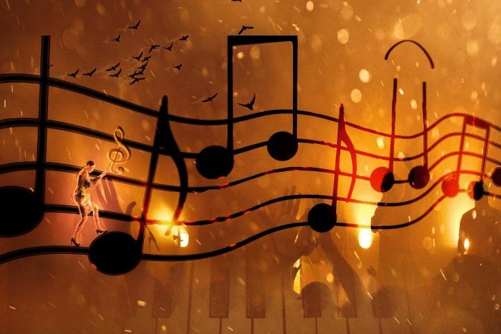 ¡Participa en el Quiz Musical de la Fiesta de la Música 2020 enMéxico!
