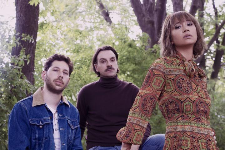 Música francófona: Le Couleur lanza serie de conciertos desdecasa
