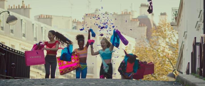 Cine francés en Netflix | 'Guapis' llega el 9 deseptiembre