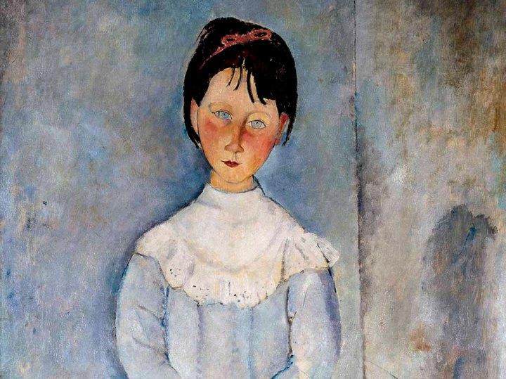 Visita gratis (y en modo virtual) el París de Modigliani y suscontemporáneos