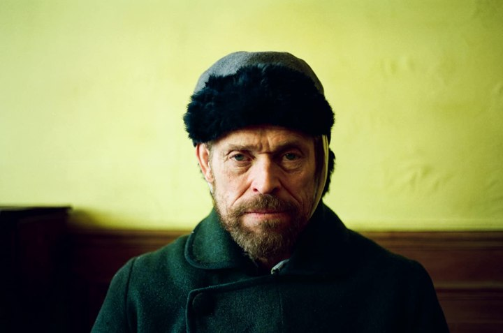 Cine francés en streaming    El último Van Gogh y el drama de la posguerra en PrimeVideo