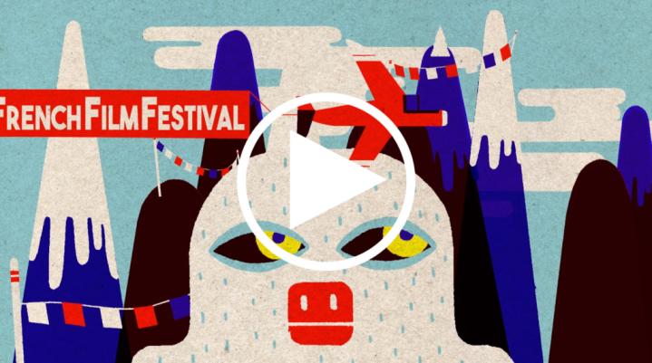 Cine francés gratis y en línea: My French Film Festival confirma nuevaedición