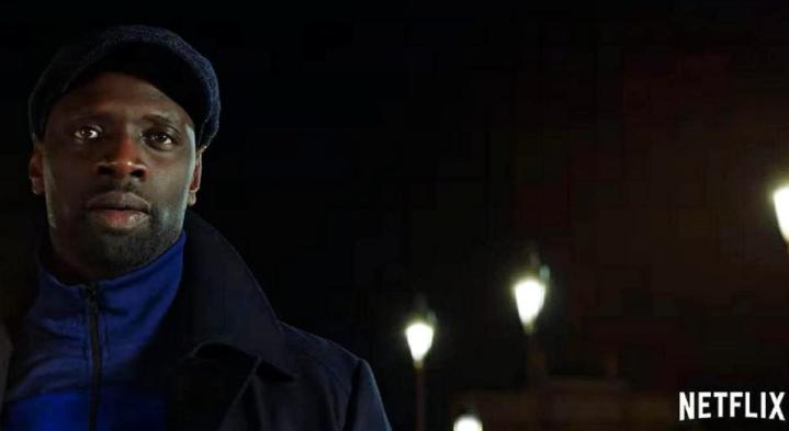 Series francesas en Netflix: con Omar Sy a la cabeza, llega 'Lupin' aNetflix