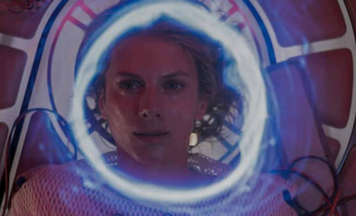 Películas francesas en Netflix | Tensión y Ciencia ficción: Alexandre Aja lo vuelve a hacer en 'Oxygène'