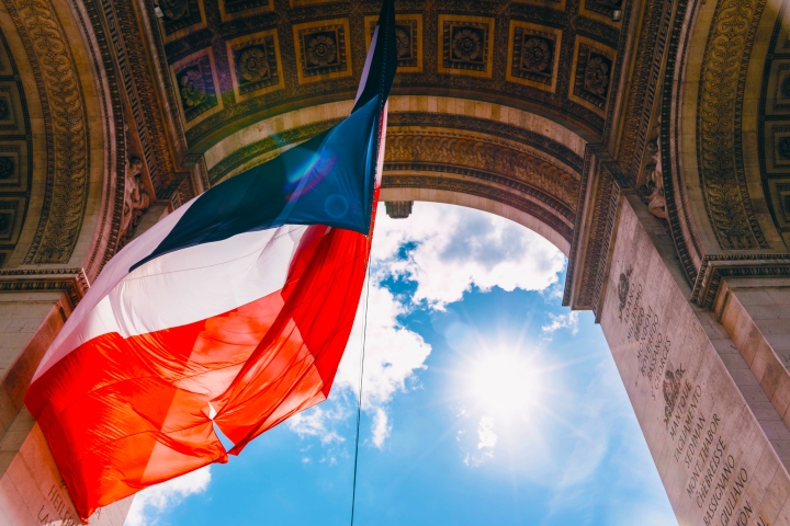 Francia en México  |  5 opciones Coucou Lola ! para  que celebres el 14 de julio enCDMX