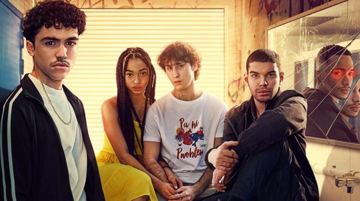 Series francesas en Netflix | En su segunda temporada, 'Mortal' redobla suapuesta