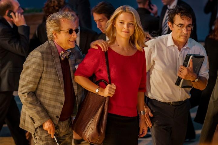 25º Tour de Cine Francés   (Review)  'Adieu les cons': la rebelión de loscondenados