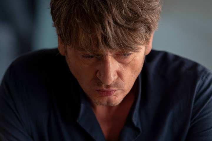 25º Tour de Cine Francés |  Del arte de la medicina humana: 'Mientras estévivo'